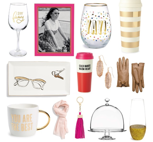 Ladies Gift Guide