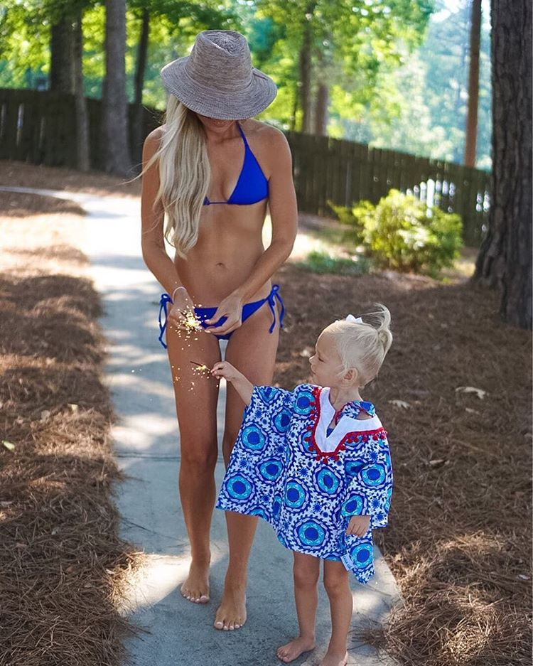 Wishing every weekend was as much fun as the 4th of July! ✨ There's a full post on the blog with lots of pics and more of what we've been up to lately! ✨ http://liketk.it/2oJqn #lifelately #summer #lifewithblove