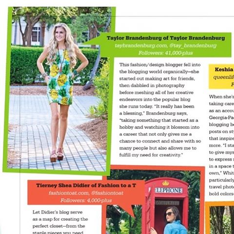 You know it's going to be a good weekend when you find yourself in @jezebelmagazine September issue!
