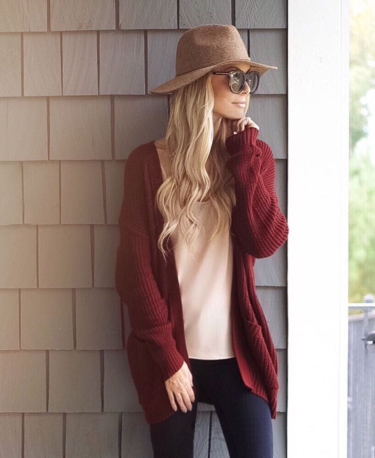 Loving the early morning sweater weather! http://liketk.it/2pnPy #fall #fallfashion #wiw #ootd #liketkit #liketkitunder50