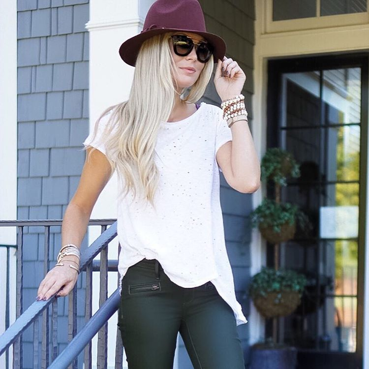 I have this thing for hats! I can't stop myself from buying them!! #obsessed Linked up my current favs! http://liketk.it/2pkey #fall #fallfashion #hatobsessed #windsorstore