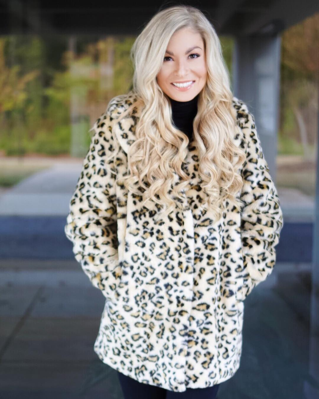 Becauseeeee leopard is the new neutral!! #cantgetenough #meow http://liketk.it/2pxNl #liketkit #wiw #ootd #fall #fallfashion #leopardlover