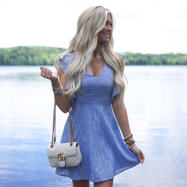 Sundays are better at the lake!  httpliketkit2s3jd liketkit liketoknowithellip
